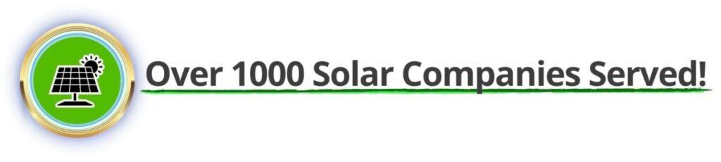 Solar Exclusive
